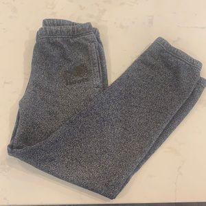 Navy Blue Men's Root Sweatpants